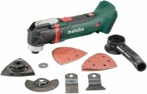 Metabo MT 18 LTX (2x2,0Ah)