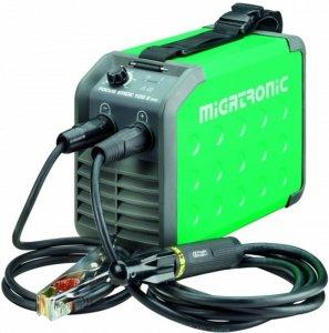 Migatronic FOCUS MIG 120 PFC
