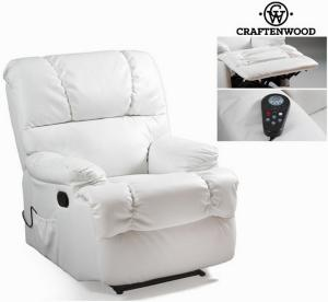 Craftnwood Recliner Massasjestol