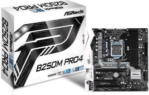 ASRock B250 Pro4