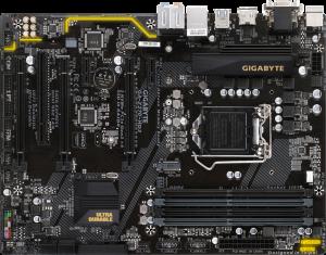 Gigabyte GA-Z270-HD3