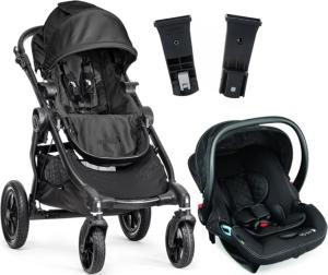 Baby Jogger City Select Singelpakke