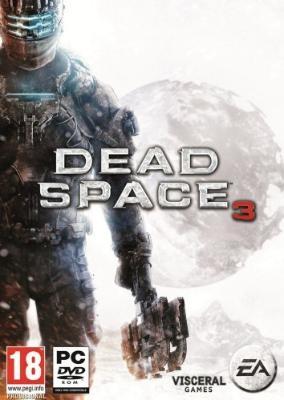 Dead Space 3 til PC