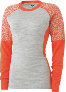 Johaug Win Wool Long Sleeve (Dame)