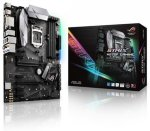 Asus MB Intel 1151 STRIX H270F