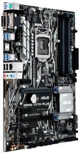 Asus MB Intel 1151 PRIME H270-PLUS KBL