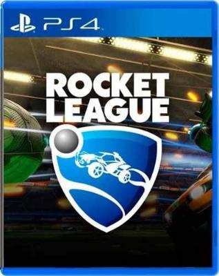 Rocket League til Playstation 4