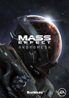 Mass Effect: Andromeda til PC