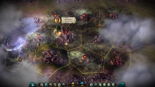 Eador: Masters of the Broken World til PC