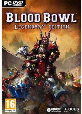 Blood Bowl: Legendary Edition til PC