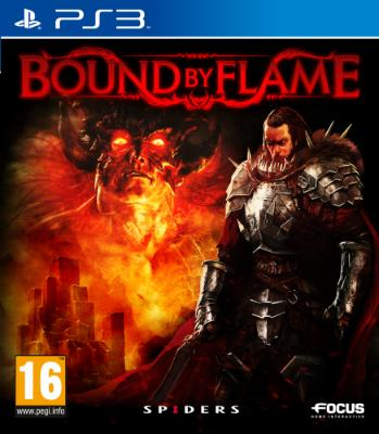 Bound by Flame til PlayStation 3