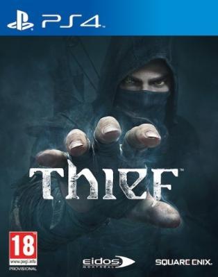 Thief til Playstation 4