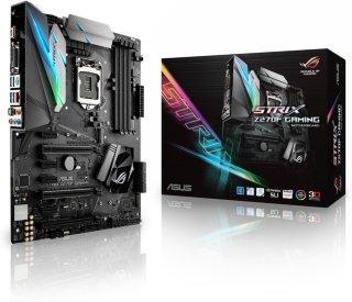 Asus Strix Z270F Gaming