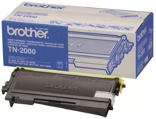Brother TN2000