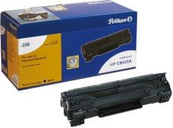 HP Laserjet P1005/P1006 Svart (Erstatter)