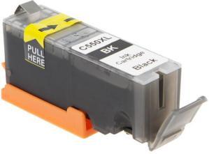 Canon PGI-550XL Blekk Sort (Erstatter)