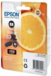 Epson 33XL Foto Sort