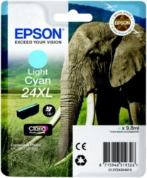 Epson 24XL Light Cyan
