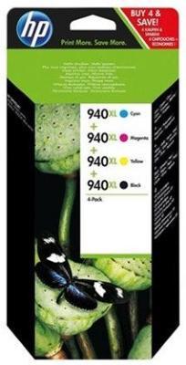 HP Ink 940XL Combopack