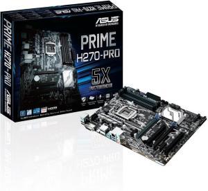 Asus MB Intel 1151 PRIME H270-PRO KBL
