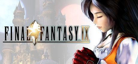 Final Fantasy IX til PC