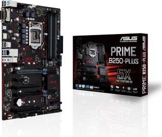 Asus Prime B250-Plus