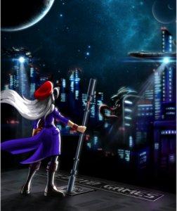 Cosmic Star Heroine til PC
