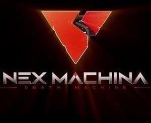 Nex Machina til Playstation 4