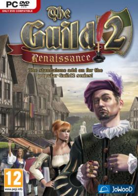 The Guild 2: Renaissance til PC