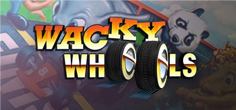 Wacky Wheels til PC