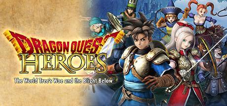 Dragon Quest Heroes til PC