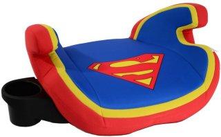 Kids Embrace Superman Beltepute