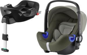 Britax Römer Baby-safe i-Size + Base