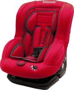 Babyauto Universale Barneseter til bil
