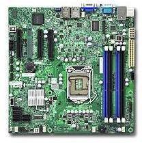 Supermicro MBD-X9SCL+-F-O