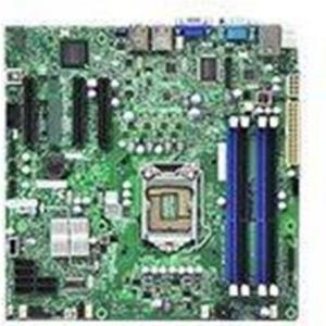 Supermicro MBD-X9SCL-F-O