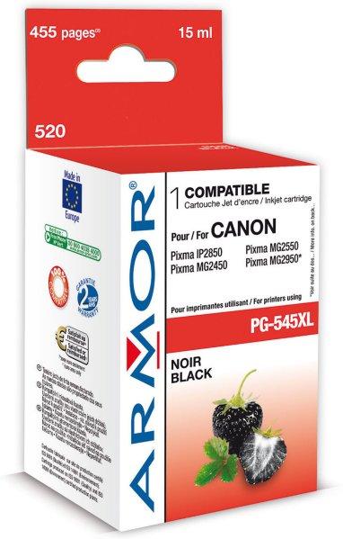 Canon PG-545XL (Erstatter)