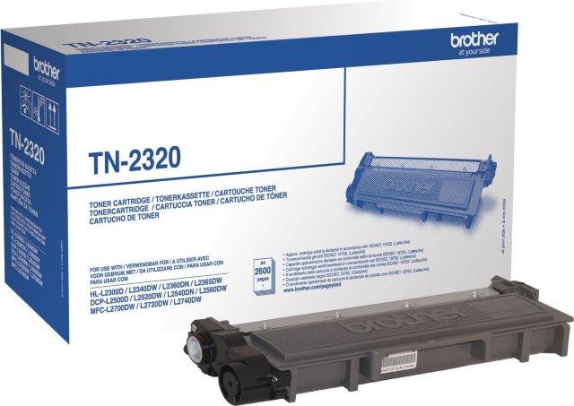 Brother TN-2320