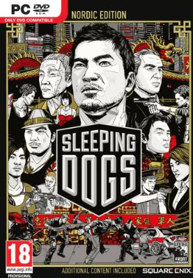 Sleeping Dogs til PC