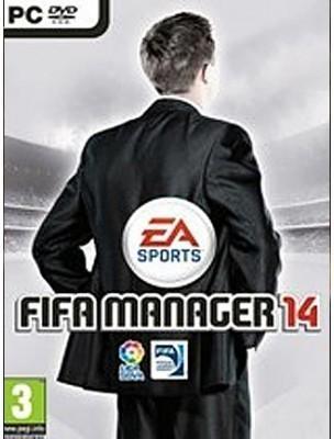Fifa Manager 14 til PC