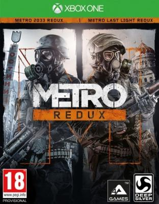 Metro Redux til Xbox One