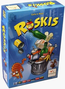 Roskis