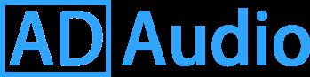 Adaudio.no logo
