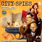 City of Spies Estoril 1942