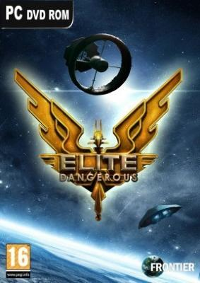 Elite: Dangerous til PC