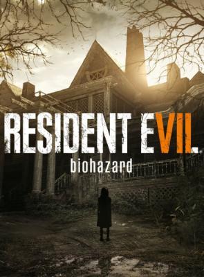 Resident Evil 7: Biohazard til PC
