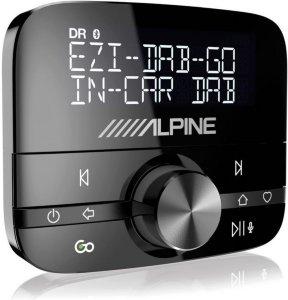 EZi-DAB-GO DAB+ adapter