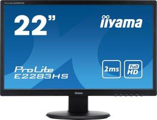 Iiyama ProLite E2283HS-B1