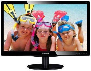 Philips V-line 226V4LAB