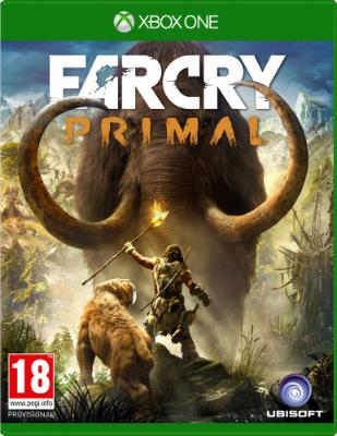 Far Cry Primal til Xbox One